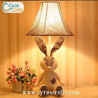 kids room table lamp (bedside lamp)